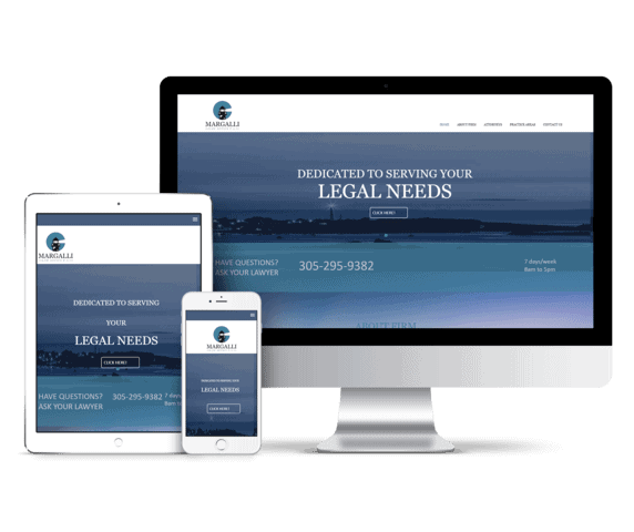 legal needs home page