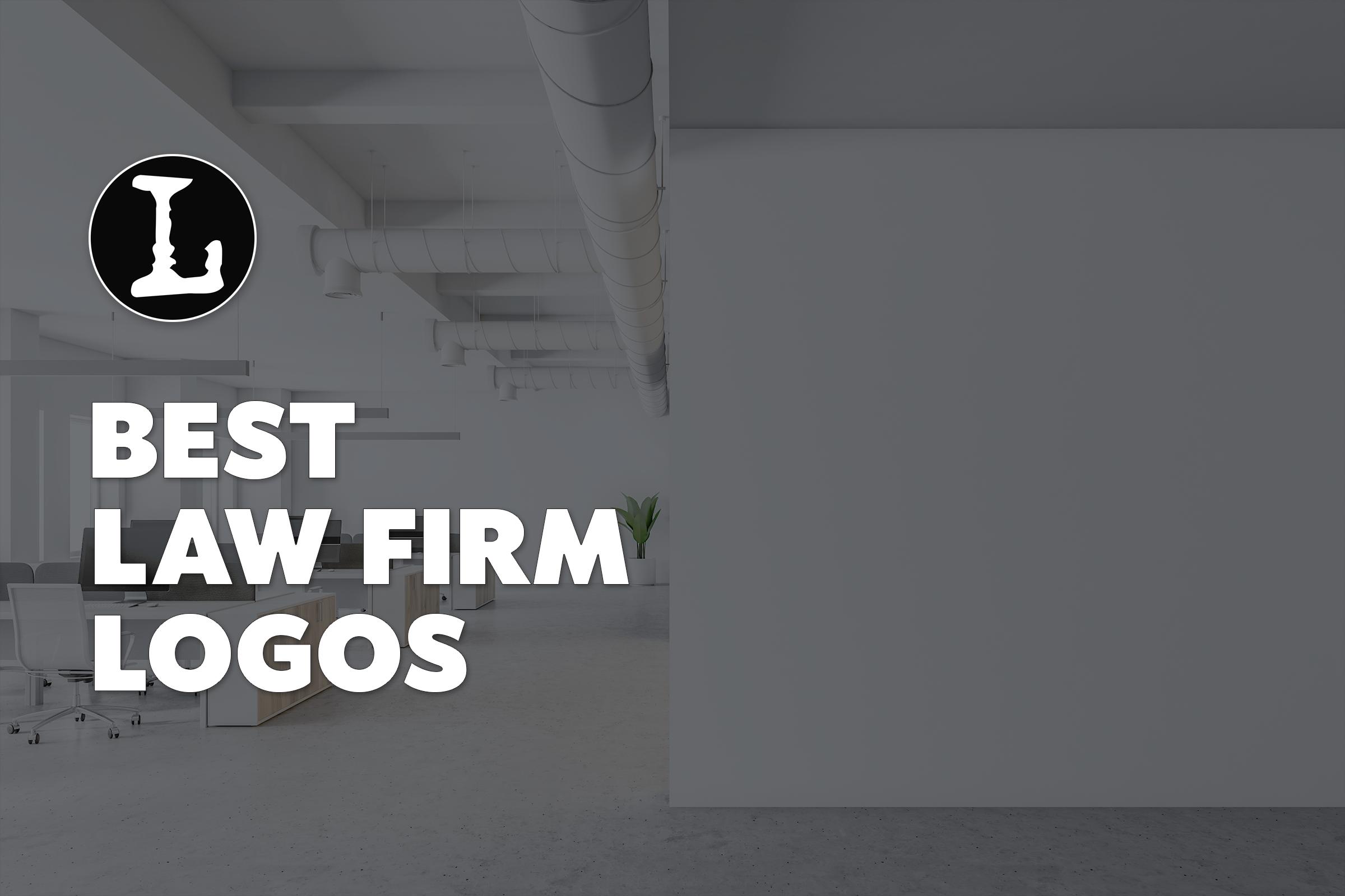 Best Law Firm Logos