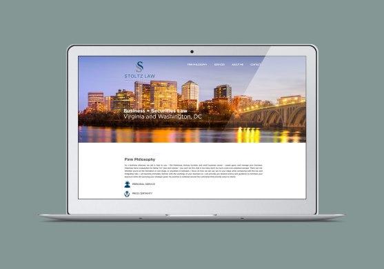 stoltz law website