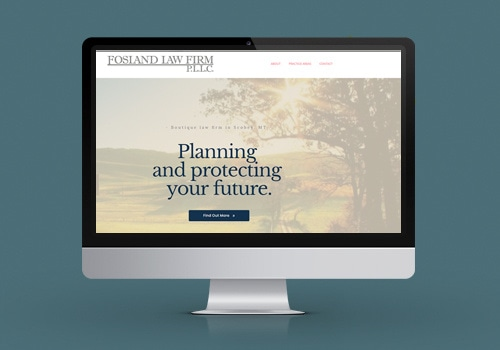 Fosland Law Firm