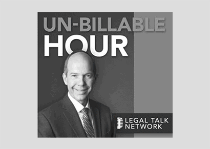 Legal Talk Network Podcast