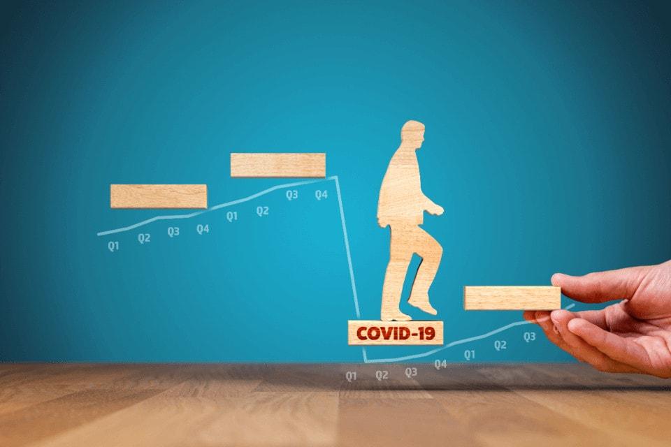 Legal brand in COVID-19