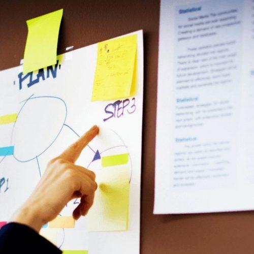 Law Firm's Strategic Roadmap